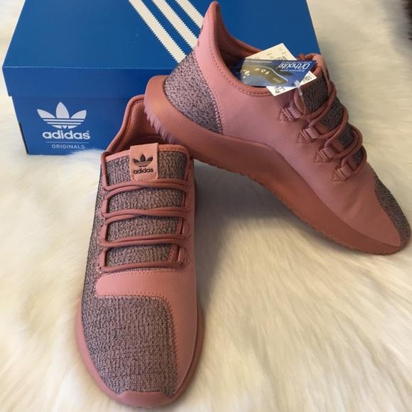 the latest 42c4f 31e90 Adidas Tubular Shadow Raw Pink Size 11 NWT